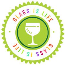 Glass is Life