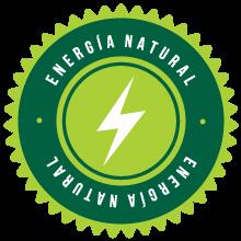 Energía natural